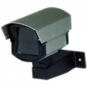 Caixa De Protecao Para Camera JR Anodizada 63x60x85 - Matsupak