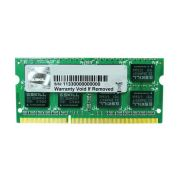 Memória de Notebook 4GB DDR3 1600Mhz F3-12800CL11S-4GBSQ - G.Skill
