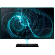 Monitor LED 23,6 Widescreen Dual View LS24D390 - Samsung