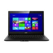 Notebook LNV L40-30 Intel Dual Core, 4GB, 500GB, DVD-RW, Tela 14 Windows 8.1 - Lenovo