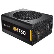 Fonte Modular 750W RM750 80 Plus Gold CP-9020055 - Corsair