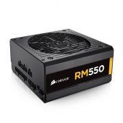 Fonte Modular 550W 80 Plus Gold RM550 CP-9020053 - Corsair