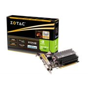 Placa de Vídeo Geforce GT730 Zone Edition 2GB 64Bit ZT-71113-20L - Zotac