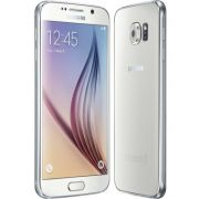 Smartphone Galaxy S6 G920I, Proc Octa Core, Android 5.0, Tela 5.1, 32GB, Câm 16MP, 4G, Branco - Samsung