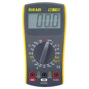 Multímetro Digital HM-1100 - Hikari