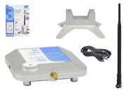 Adaptador Wireless Ultra USB 150Mbps c/antena 7DBI ANT0029 - OEM