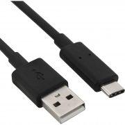 Cabo USB Tipo C Macho Para USB 2.0 Macho 1M CBUS0023 66831- Storm