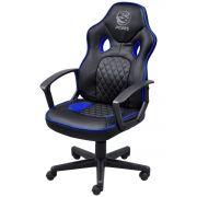 Cadeira Gamer Mad Racer STI Master Azul MADSTIMSAZ - Pcyes