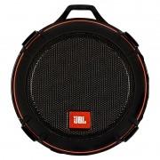 Caixa de Som JBL Wind Bluetooth (FM/Viva Voz/Cartão Micro SD) Preta - JBL