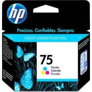 Cartucho 75 Color CB337WB - HP