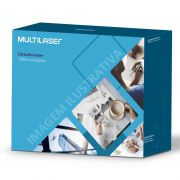 Cartucho Toner MLT-D105S para Impressora Samsung CT105S - Multilaser