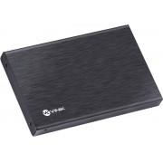 Case Externo para HD 2.5 com USB 3.0 Preto 25977 - Vinik