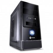 Computador AMD Ryzen 5 3400G 3.7Ghz (4.2Ghz Max Turbo) Cache 6MB Vídeo Radeon VEGA Memória de 8GB DDR4 (2 x 4GB) SSD 120GB