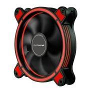 Cooler Fan Ring 120mm Spectrum Led Vermelho MYC/FC-SP12025/RD - Mymax