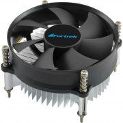 Cooler para CPU CLR-101 (LGA 1155/1156/1150/1151) 64532 - Fortrek
