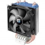 Cooler Para CPU Gamer AIR4 Preto 64530 Fortrek