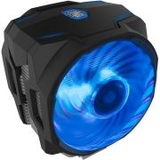 Cooler para Processador Master Air MA610P com Dual Fan LED RGB MAP-T6PN-218PC-R1 - Cooler Master