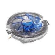 Cooler para Processador Universal DX-7120 INTEL (775/1155/1156/1150/1151) AMD (754/FM1/FM2/AM2/AM3) - DEX