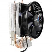 Cooler para Processador VERKHO 2 Preto 65048 - Aerocool