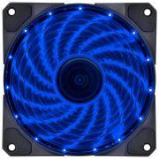 Cooler VX Gaming V.Lumi 15 pontos Led Azul 120x120 29563 - Vinik
