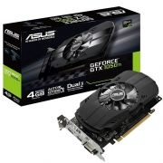 Placa de Vídeo GeForce GTX 1050 Ti 4GB DDR5 PH-GTX1050TI-4G - Asus
