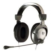 Fone de Ouvido com Microfone Gamer Raptor MI-2870RS - C3 Tech