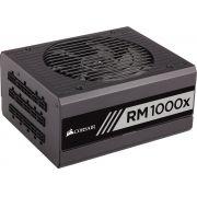 Fonte 1000W 80 Plus Gold Modular RM1000X CP-9020094-WW - Corsair