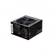 Fonte ATX 500W BPA500U sem Cabo PFC Ativo 80 Plus White - Bitfenix