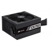 Fonte ATX 750W CX750 80 Plus Bronze CP-9020123-WW - Corsair