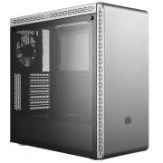 Gabinete ATX Masterbox MS600 Silver MCB-MS600-SGNN-S00 - Coolermaster