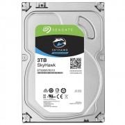 Hard Disk 3TB Surveillance SkyHawk 5900RPM 64 MB ST3000VX010 - Seagate