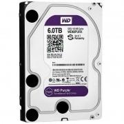 Hard Disk 6TB Purple Surveillance WD60PURZ - Western Digital