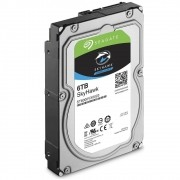 Hard Disk Surveillance SkyHawk 6TB 7200RPM 256MB ST6000VX0023 - Seagate