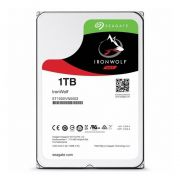 HD 1TB NAS IronWolf 5400RPM 64MB Cache SATA 6.0Gb/s ST1000VN002 - Seagate