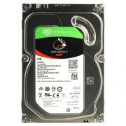 HD 2TB NAS IronWolf 64MB 5400RPM SATA 6.0Gb/s ST2000VN004 - Seagate