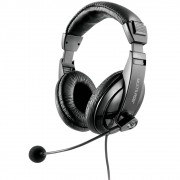 Headset USB Giant Preto PH245 - Multilaser