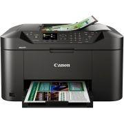 Impressora Multifuncional Jato de Tinta Maxify MB2110 - Canon