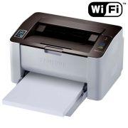 Impressora Xpress Laser, Mono, Wi-Fi SL-M2020W/XAZ (110V)- Samsung