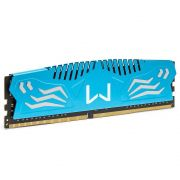 Memória 8GB DDR4 2400Mhz UDIMM PC4-19200 WARRIOR MM817 - Multilaser