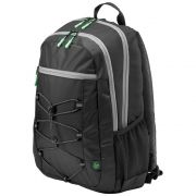Mochila para Notebook 15.6 Expedition 1LU22LAA Preto - HP