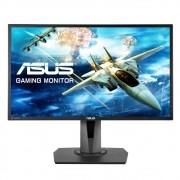 Monitor Gamer 24,Full HD,1ms, 144Hz, DisplayWidget, GamePlus, Trace Free, Free-Sync HDMI/DP1.2/Dual link DVI-D,MG248QR - Asus