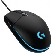 Mouse Optical Gaming G203s Preto 910-004843 - Logitech