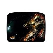 Mousepad Galaxy 42x32cm MP304 - OEX