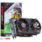 Placa de Video GeForce GTX750 TI 2GB DDR5 128Bits PPV750TI12802D5 - Pcyes