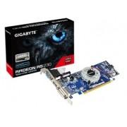 Placa de Vídeo AMD Radeon R5 230 1GB DDR3 64Bits GV-R523D3-1GL - Gigabyte