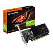 Placa de Vídeo Geforce GT1030 2GB DDR4 GV-N1030D4-2GL - Gigabyte