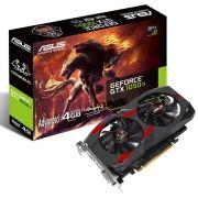 Placa de Video Geforce GTX 1050 Tio Cerberus 4GB CERBERUS-GTX1050TI-A4G - Asus