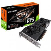 Placa de Video Geforce RTX 2070 Gaming OC 8GB GDDR6 256Bits GV-N2070GAMINGOC-8GC - Gigabyte