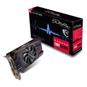 Placa de Video Radeon Pulse RX560 4GB OC Version DDR5 11267-18-20G - Sapphire