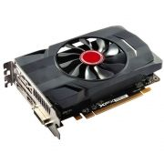 Placa de Vídeo Radeon RX 550 4GB DDR5 1203Mhz Core DP RX-550P4SFG5 - XFX